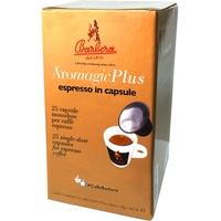 Barbera Aromagic Plus Nespresso 25 Kapseln