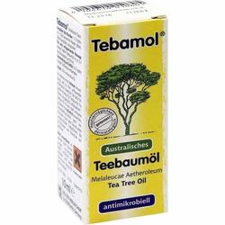 TEEBAUMOEL