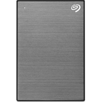 Seagate Backup Plus Slim 2TB USB 3.0 grau (STHN2000406)