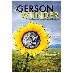 Das Gerson-Wunder  1 DVD - DVD  Filme
