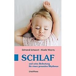 Schlaf und seine Bedeutung für einen gesunden Rhythmus