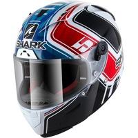 Zarco GP France White/Blau/Red