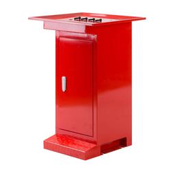 Untergestell / Unterschrank für Fräsmaschine + Bohrmaschine DBF20 Vario