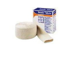 TRICODUR Schl.-Bandage Gr.F 10 cmx10 m weiß 1 St