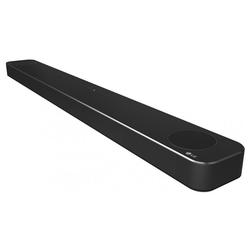 LG DSN8YG - Soundbar & Subwoofer - schwarz Soundbar