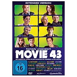 Movie 43 - DVD  Filme