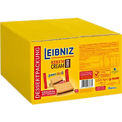 Leibniz Kekse Keks'n Cream Choco 96 Stück à 19 g