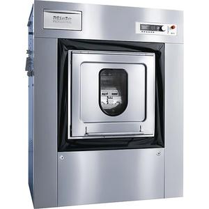 Miele PW6243 Elektro Gewerbewaschmaschine mit Multifunktionsmodul Edelstahl