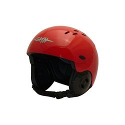 GATH Wassersporthelm GATH GEDI Wassersport Helm Rot XXXL