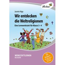 Wir entdecken die Weltreligionen (Set)