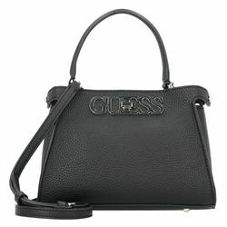 Guess Uptown Chic Handtasche 21 cm black