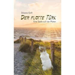 Der flotte Türk als Buch von Silvana Grill