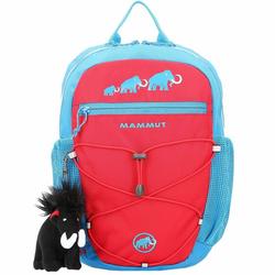 Mammut First Zip 8 Plecak przedszkolny 31 cm imperial-inferno