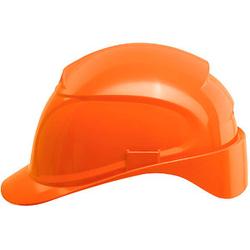 uvex Schutzhelm airwing B orange