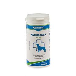 Canina Pharma Knoblauch Pulver 225g