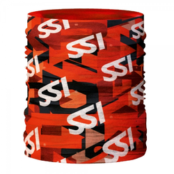 SSI Bandana Loop - Halstuch rot