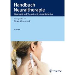 Handbuch Neuraltherapie: Buch von