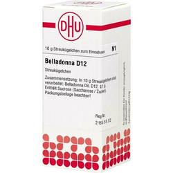 BELLADONNA D12