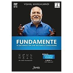 Fundamente  1 DVD - DVD  Filme