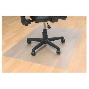 FLOORTEX Bodenschutzmatte Evolutionmat, rechteckig, für Hartboden 75 cm x 120 cm x 0.2 cm