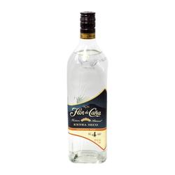 Flor de Caña 4YO Extra Seco Rum 1L (40% Vol.)