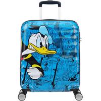 American Tourister Wavebreaker Disney Cabin 4-Rollen 55 cm / 36 l donald duck