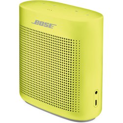 Bose SoundLink Color II Gelb