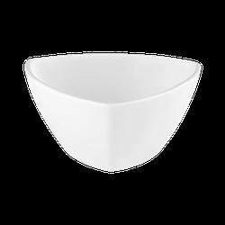 Buffet-Plus Bowl dreieckig 5291-9,5 weiß