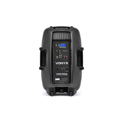 Vonyx VPS152A Aktives Lautsprecher-Set 1000 W 15