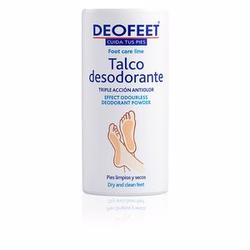 TALCO deodorant para pies