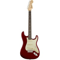 Stratocaster RW CAR Candy Apple Red