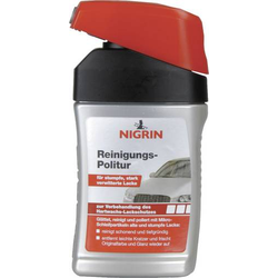 Nigrin 72940 Autopolitur 300ml