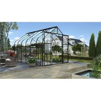 schwarz ESG 3 mm 9,9 m² inkl. 100 Euro Zubehör
