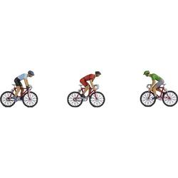 NOCH 0015897 H0 Figuren Rennradfahrer