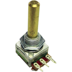 Potentiometer Service 2177 Dreh-Potentiometer Mono 0.05W 5kΩ 1St.