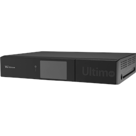 VU+ Ultimo 4K FBC Twin 500GB