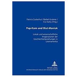 Pop-Korn und Blut-Maniok - Buch