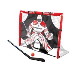 Streethockey Tor Set Bauer 122cm