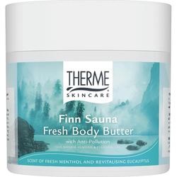 THERME Finn Sauna Serien 250g