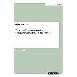 Wege zur Verbesserung der Leistungsbeurteilung in der Schule. Oliver Brunotte  - Buch