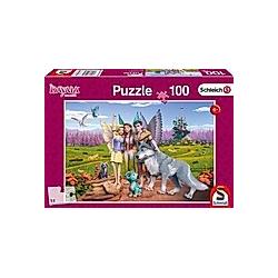 Bayala  Land der Elfen (Kinderpuzzle)
