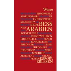 Europa Erlesen. Bessarabien als Buch von