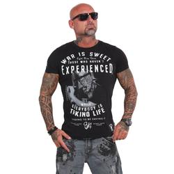 Sweet War T-Shirt (Größe: M, Farbe: weiß)