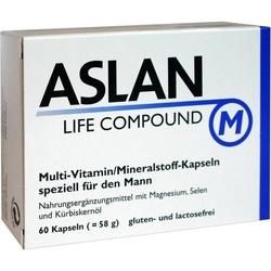 ASLAN LIFE COMPOUND M