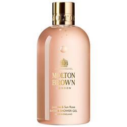 Molton Brown 300 ml Jasmine & Sun Rose Duschgel 300ml