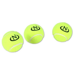New Sports Tennisbälle, 3 Stück in Dose