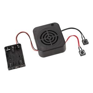 Soundmodul Gruß-Modul,ASHATA Stimme Aufzeichnung Wiedergabe Module Soundaufzeichnungschip DIY Karte,Aufnahmebox Sound Chip Modul DIY Musik Audio Karten für Kinder Geschenk Spielzeug(2 Minuten)