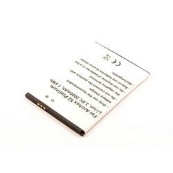 Akku für Archos 52 Platinum, wie AC52PL