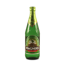 Magners Irish Cider Pear 0,568L (4,5% Vol.)