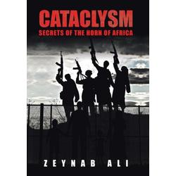 Cataclysm als Buch von Zeynab Ali
